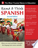 Read and Think Spanish  2nd Edition