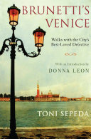 Brunetti's Venice Best Selling Mystery Series On Over