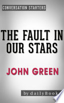 download ebook the fault in our stars: a novel by john green | conversation starters pdf epub