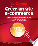 Cr  er un site e commerce