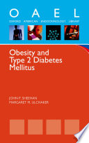 Obesity And Type 2 Diabetes Mellitus