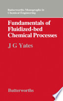 Fundamentals of Fluidized Bed Chemical Processes