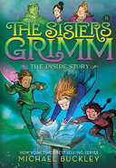 The Inside Story  The Sisters Grimm  8