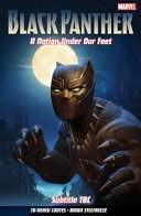 Black Panther  a Nation Under Our Feet