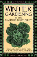 Winter Gardening in the Maritime North west Book PDF