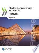 Études économiques de l'OCDE : France 2019