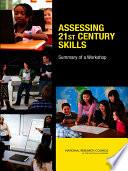 Assessing 21st Century Skills