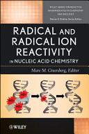 download ebook radical and radical ion reactivity in nucleic acid chemistry pdf epub