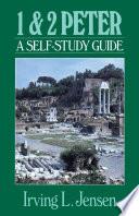 First   Second Peter  Jensen Bible Self Study Guide