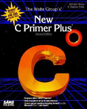 The Waite Group s New C Primer Plus
