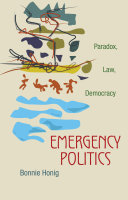 Emergency Politics
