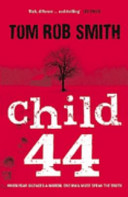 Child 44-book cover