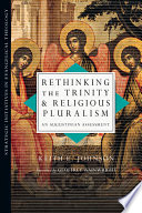 Rethinking the Trinity and Religious Pluralism