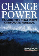 Change Power For Change 2 A Story Of Capabilities And