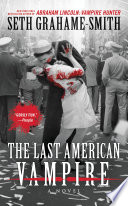 The Last American Vampire book