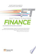 Finance Fast Track To Success