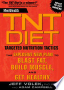 Men s Health TNT Diet