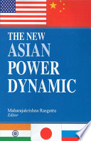 download ebook the new asian power dynamic pdf epub