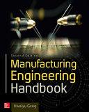 Manufacturing Engineering Handbook  Second Edition