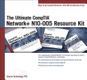The Ultimate Comptia Network N10 005