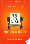 48 Days to the Work You Love  Spanish Edition