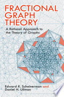 Fractional Graph Theory
