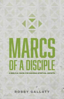 Marcs of a Disciple