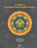 Contemporary Psychiatric mental Health Nursing