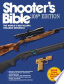 Shooter s Bible  108th Edition