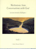 Meditations From Conversations With God book