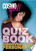 Cosmogirl Quiz Book