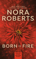 Born in Fire The First Novel In The