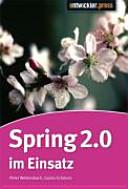 Spring 2 0 im Einsatz