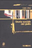 Storia sociale del giallo