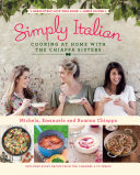 Simply Italian And Emanuela In Simply Italian Wales