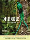 Exploraciones Curso Intermedio  Enhanced