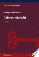 Kühling/Seidel/Sivridis, Datenschutzrecht