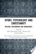 Sport Psychology And Christianity