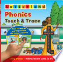 Phonics Touch   Trace