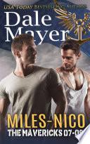 The Mavericks Books 7 8