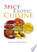 illustration du livre Spicy Exotic Cuisine