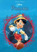 Disney Pinnochio