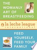La Leche League 2 Book Bundle