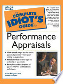 The Complete Idiot s Guide to Performance Appraisals