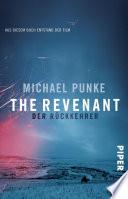 The Revenant     Der R  ckkehrer