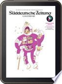 Süddeutsche Zeitung Langstrecke Ausgabe II / 2016