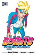 Boruto  Vol  5