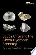 South Africa And The Global Hydrogen Economy book