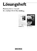 6. Schuljahr - Lösungen zum Schülerbuch