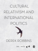 Cultural Relativism and International Politics